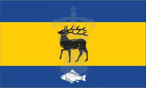 Barnin Wappen