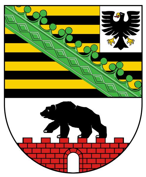 Barnstädt Wappen