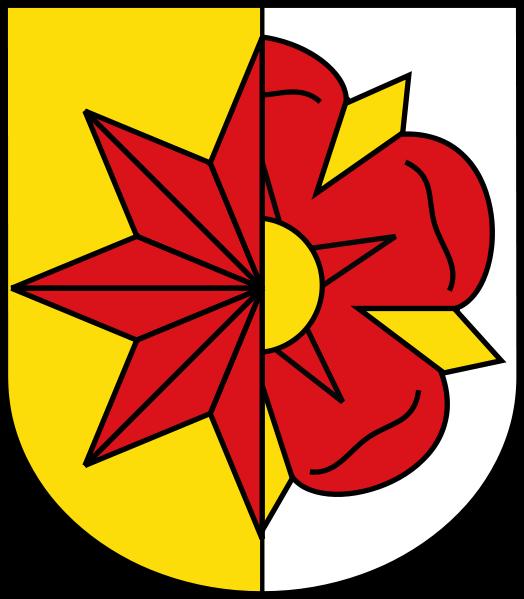 Barntrup Wappen
