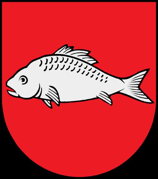 Barsbek Wappen