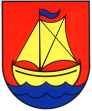 Barßel Wappen