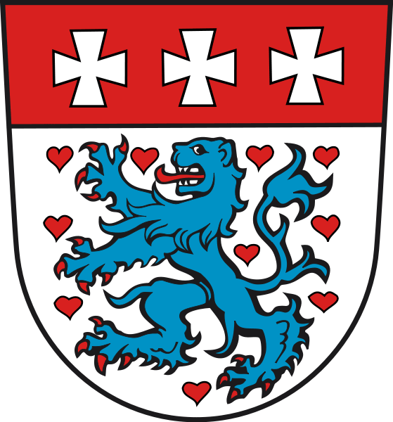 Barum Wappen