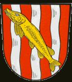 Baunach Wappen