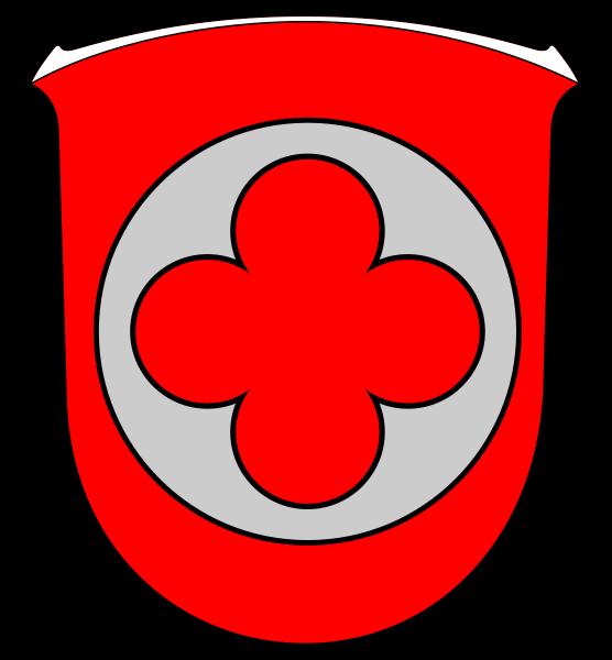 Baunatal Wappen