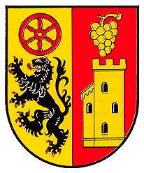 Bayerfeld-Steckweiler Wappen