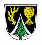 Bayerisch Eisenstein Wappen