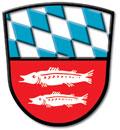 Bayerisch Gmain Wappen
