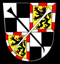 Bayreuth Wappen