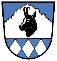 Bayrischzell Wappen