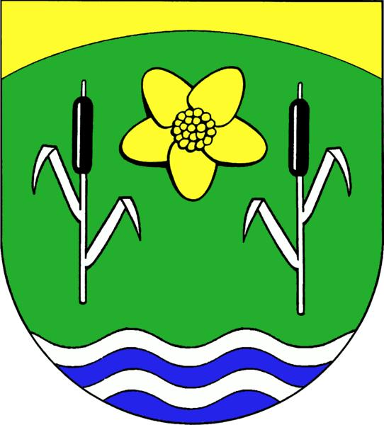 Bebensee Wappen