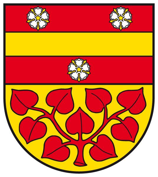 Bebertal Wappen