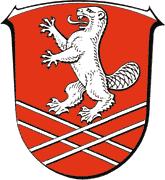 Bebra Wappen