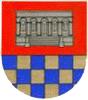 Becherbach bei Kirn Wappen