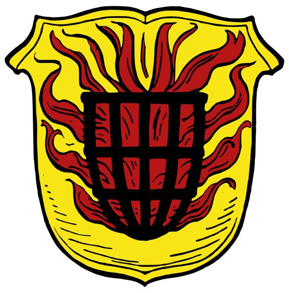 Becherbach Wappen