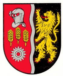 Bechhofen Wappen