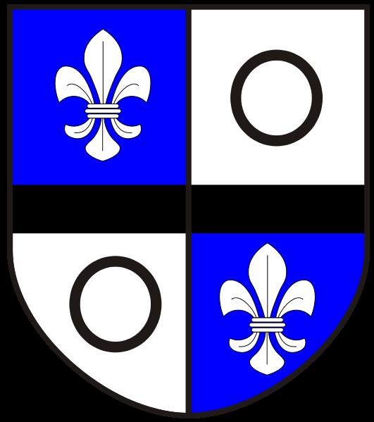 Bechtolsheim Wappen
