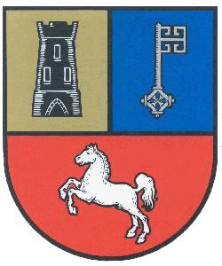 Beckdorf Wappen