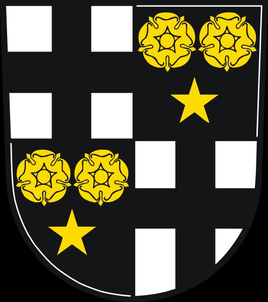 Beckingen Wappen
