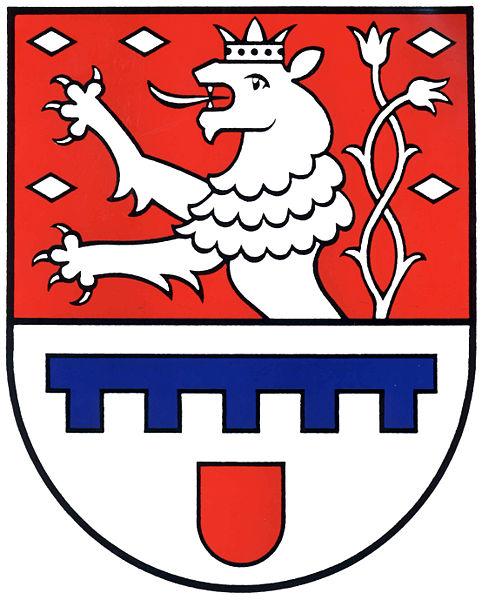 Bedburg Wappen