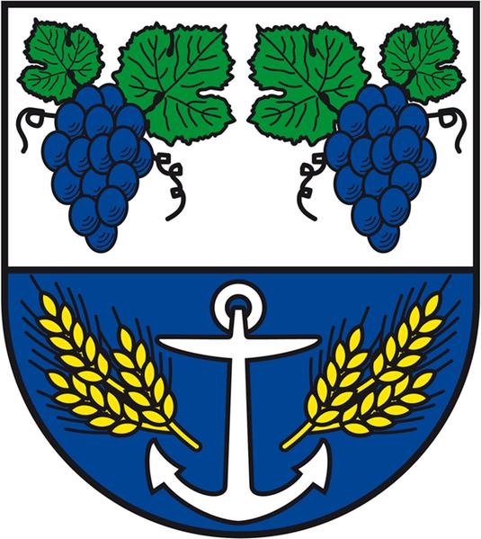 Beesenstedt Wappen