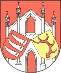 Beeskow Wappen