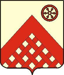 Beesten Wappen