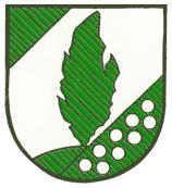 Behringen Wappen