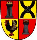 Behrungen Wappen