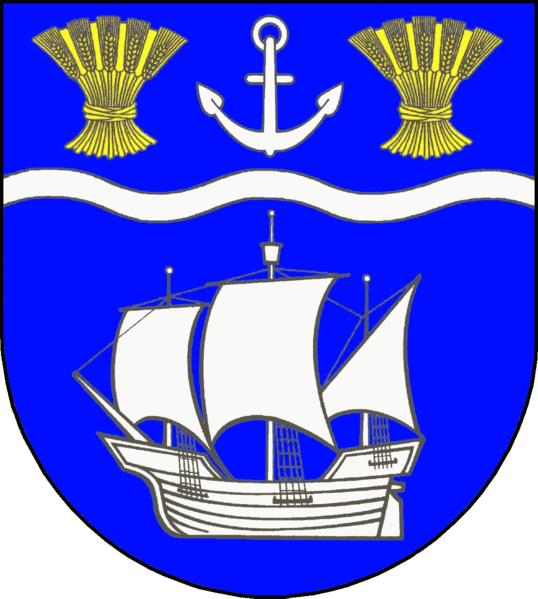 Beidenfleth Wappen
