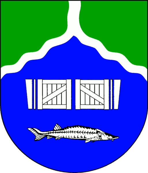 Bekmünde Wappen