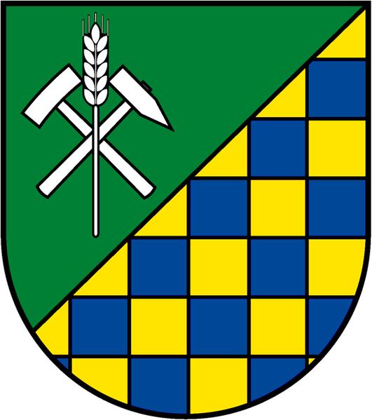 Belg Wappen