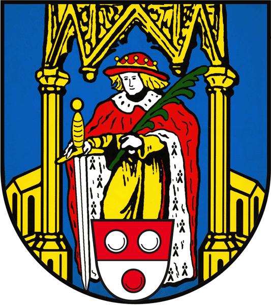 Belleben Wappen