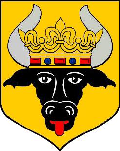 Bellin Wappen