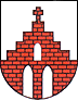 Bendelin Wappen