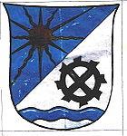 Bendestorf Wappen