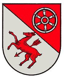 Bennhausen Wappen