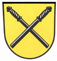 Benningen am Neckar Wappen