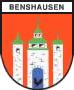 Benshausen Wappen