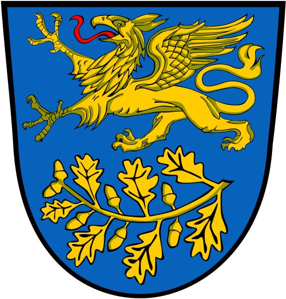 Bentwisch Wappen