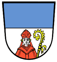Berching Wappen
