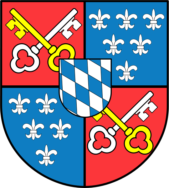 Berchtesgaden Wappen