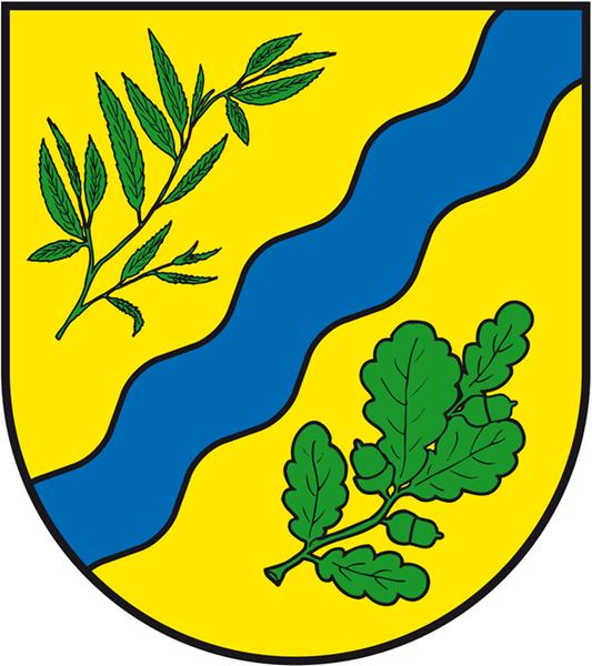 Berenbrock Wappen