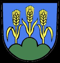 Bergatreute Wappen