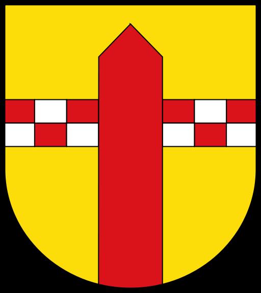 Berge Wappen