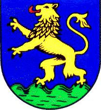 Bergen (Dumme) Wappen