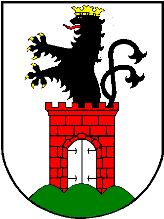 Bergen Wappen
