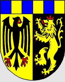Bergenhausen Wappen