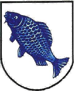 Bergerdamm Wappen