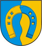 Bergfeld Wappen