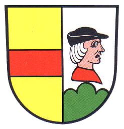 Berghaupten Wappen